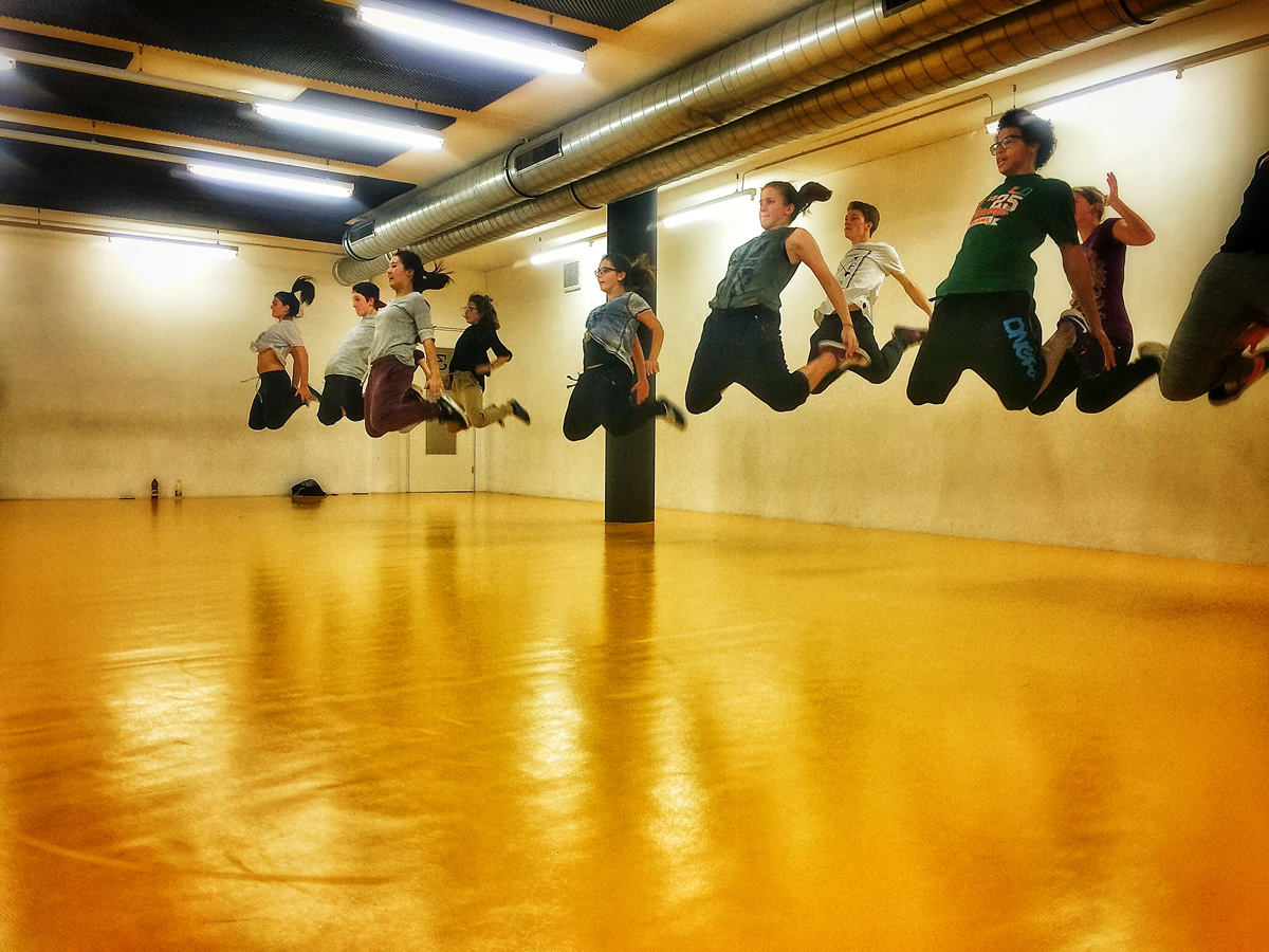 urbandanceworld - Breakdance - Hiphop